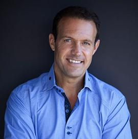 Mark Laisure