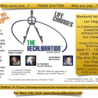The Recalibration Goes to Las Vegas